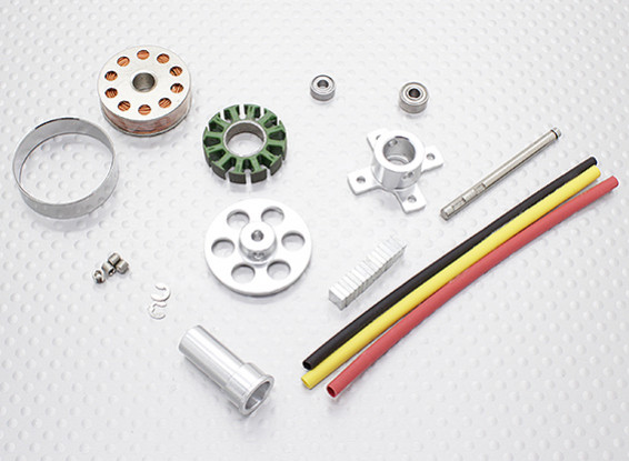 HXT 2730 DIY-Kit