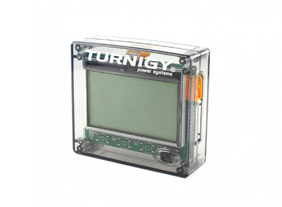 Turnigy LiPoly Batterie IR Meter