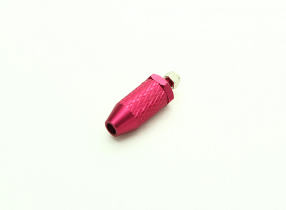 Mini-GPS-Folding Antennenfuß / Rot