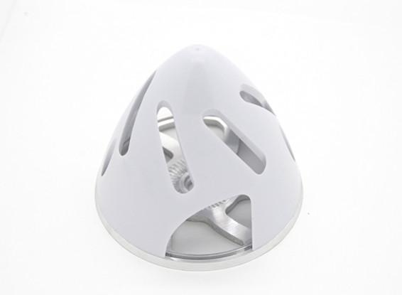 Turnigy Turbo Spinner (75mm) Weiß