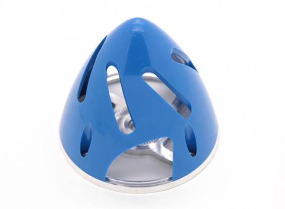 Turnigy Turbo Spinner (82mm) Blau