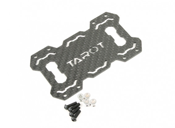 Tarot T810 und T960 Carbon-Faser-Batterieberg