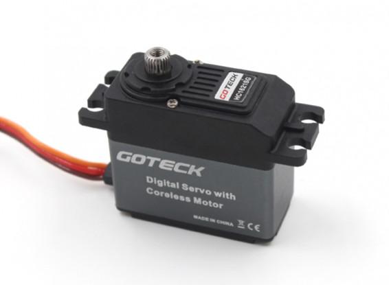 Goteck HC1621S HV Digital-MG High Torque STD Servo 23kg / 0.12sec / 53g