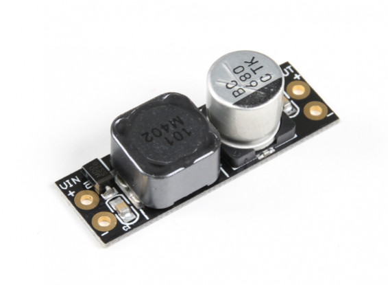 LC Power-Filter-1.7A