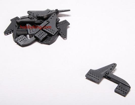 Heavy Duty Arme (10pcs / bag)