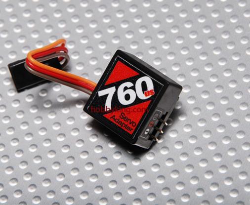 Assan 760us Servo-Adapter