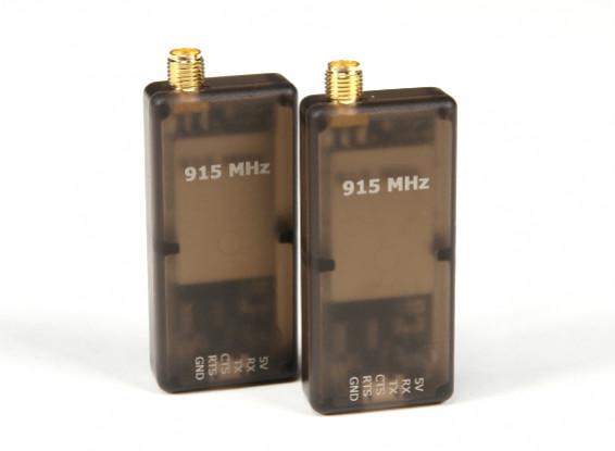 HKPilot 500mW Transceiver Telemetrie-Radio Set V2 (915MHz)
