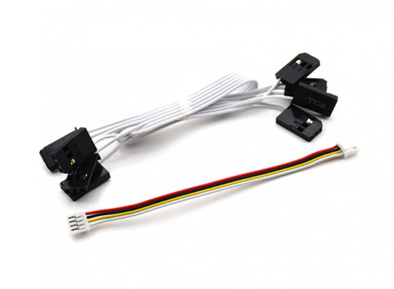 Walkera Tali H500 - Ersatz Bluetooth Datenlinkkabel