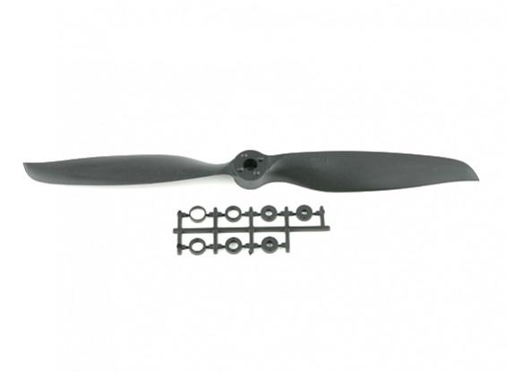 TGS Precision Folding Propeller 10x5 Black (1pc)