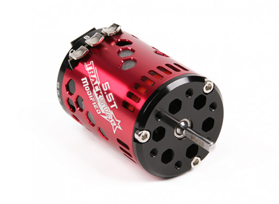 Track 5.5T Sensored Brushless Motor V2 (ROAR genehmigt)