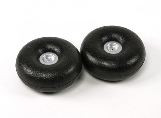 Durafly® ™ Tundra - Haupt Wheel Set