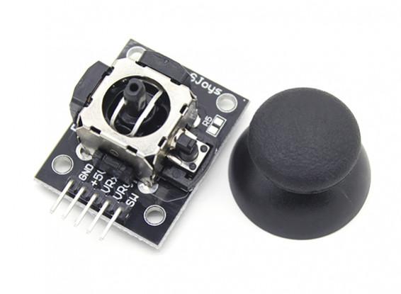 Keyes XY-Achsen Joystick-Modul für Arduino