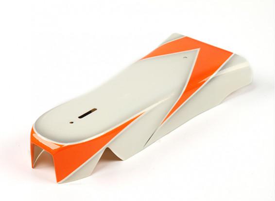 RJX CAOS330-Unterdach orange