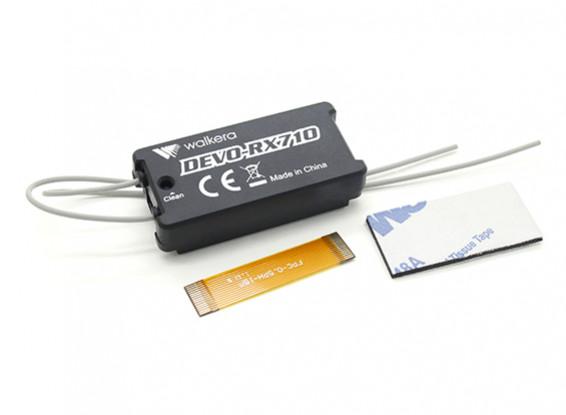 Walkera Runner 250 - DEVO-RX710 Receiver