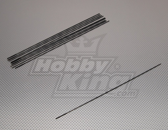 Metalldruckstäbe M2.2xL300 (10pcs / set)