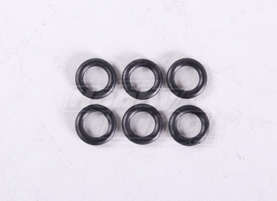 O-Ring (6pc / Bag) - 32868 - A2016, A2038 und A3015