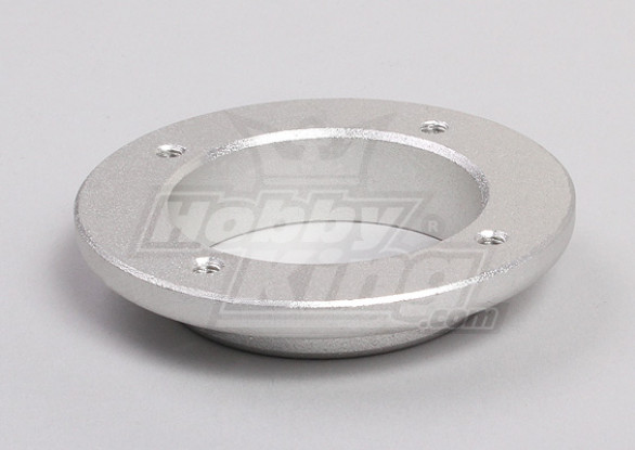 B-MON-121057 Rücksetzungsgetriebegehäuse Kante