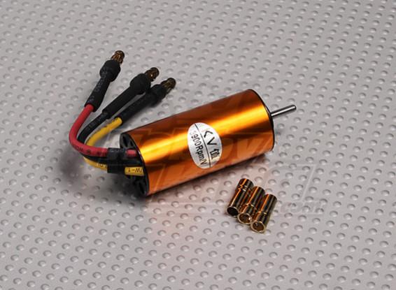 B2040 3900kv Brushless Motor Inrunner