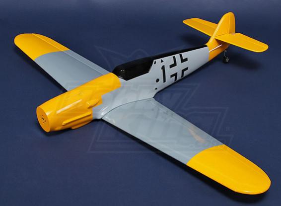 BF-109 Racer Fiberglas 1029mm (ARF)