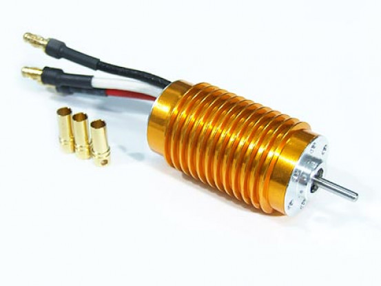 KB20-40-14L 4200kv Brushless Motor (FIN)