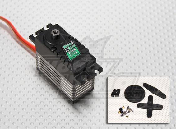 BMS-1715 HV Coreless Digital-MG Servo (7.4V High Voltage) 28,2 kg / 0.15sec / 66g