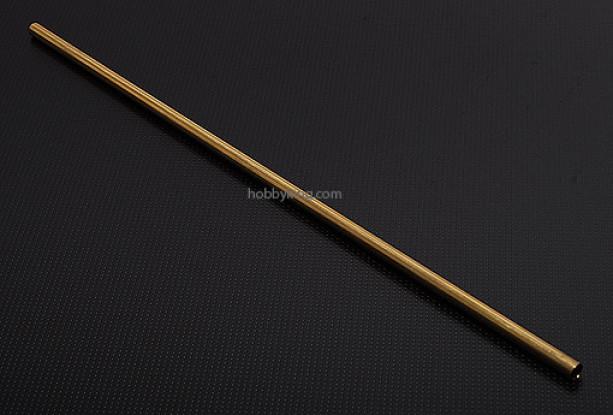 Rohr aus der Seite von Flex 3.0mm