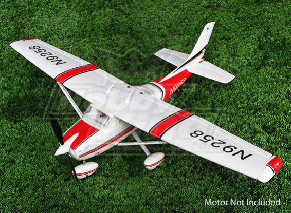 EPO 182 Leichtflugzeuge mit LED-Beleuchtung (ARF)