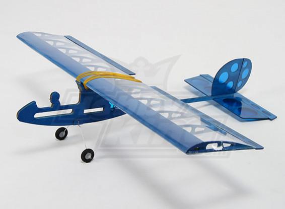 Cuckoo Parkfly mit 30mm EDF und ESC 580mm (ARF)