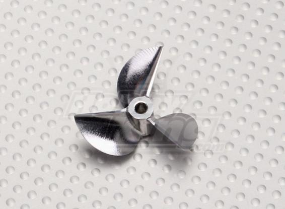 35mm 3 Blatt EP CNC Boot Prop (P1.7 D1 / 8x3)