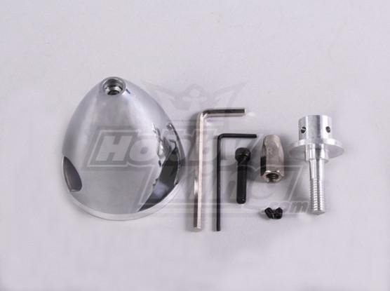 Aluminum Spinner 51mm / 2.0in - 3 Blatt