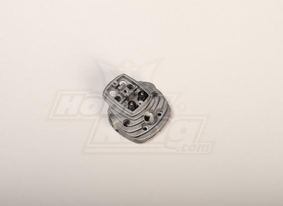 ASP FT160AR - Zylinderkopfmontage