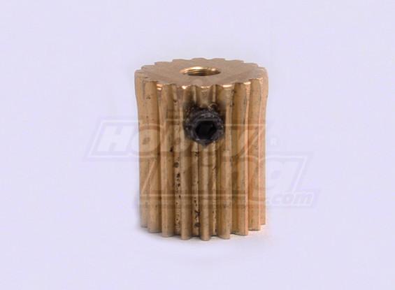 Ersatz-Ritzel 3mm - 18T