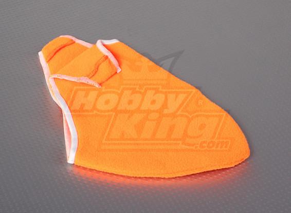 Canopy Cover - T-Rex 450 (orange)