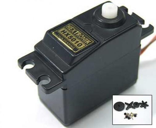 HXT 5010 Twin Lager Digital Servo 6.9kg / 0.16sec / 39.2g