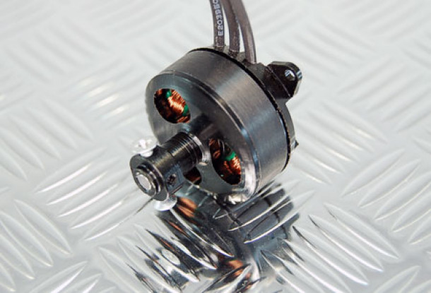 MT 28AS 1400kv 29g Brushless Motor
