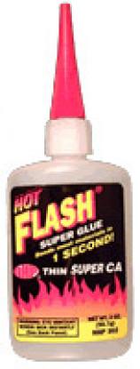 NHP 301 Hot Flash 1 Unze Cyanacrylat