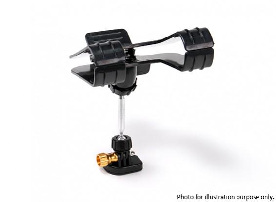 SCRATCH / DENT - Tablet Transmitter Montagehalterung (Schwarz)