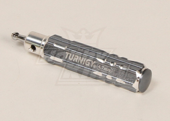 Turnigy 4.7mm Ball End Reibahle