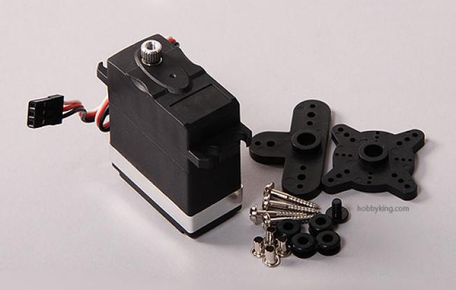 SSV-9784MG / Heatsink Servo 53g / 13,6kg / .13sec