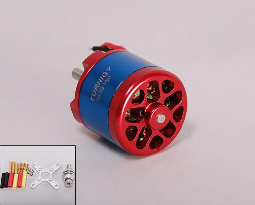 Turnigy 3639 Brushless Motor 750KV