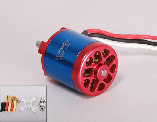 Turnigy 3648 Brushless Motor 850kv