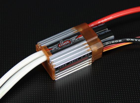 Turnigy DLUX 100A SBEC Brushless Speed Controller w / Datenerfassung