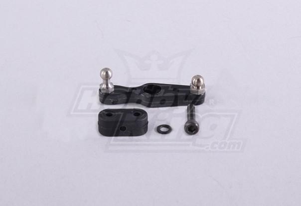 TZ-V2 .50-TT & TZ-V2 .90TT - Bell-Crank