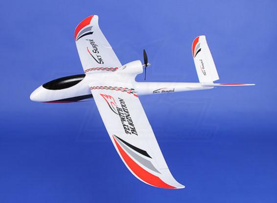 Vector 850 V-Leitwerk Glider EPO (PNF)