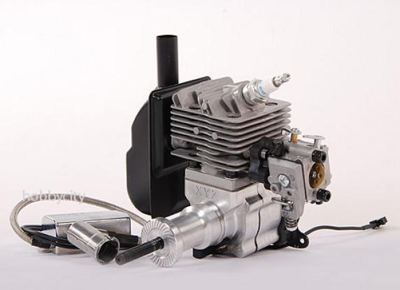 XY 26cc C-Spec V2 Gasmotor