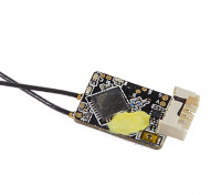 FrSky R-XSR Ultra Mini Redundancy Receiver (International Version)