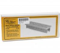 Micro Engineering N Scale 40ft Ballasted Deck Girder Bridge Kit (75-153)