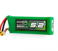 Multistar High Capacity 5200mAh 3S 12C Multi-Rotor Lipo Pack