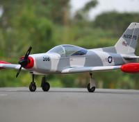 "H-King Siai Marchetti SF-260 US Version 1630mm (64.1"") (ARF)"