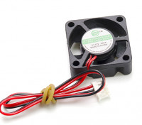 Replacement 12V Extruder Fan for M100 3D Printer